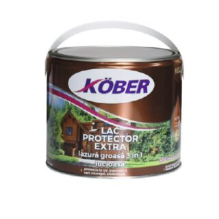 LAC KOBER EXTRA 3 IN 1/2.5L