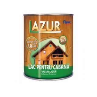 LAC AZUR MAHON 4L