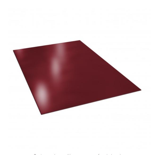 TABLA 0.45, 3005, 1.2
