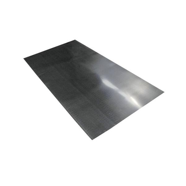 TABLA AL-ZN LISA 0.4/2M