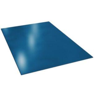 TABLA AL-ZN LISA 0.21/2M